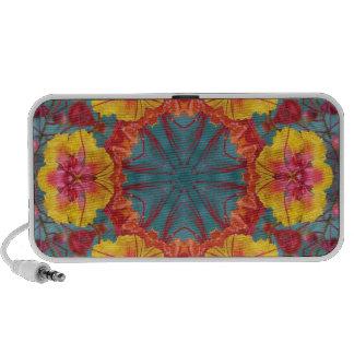 flowerberry V2 Laptop Speakers