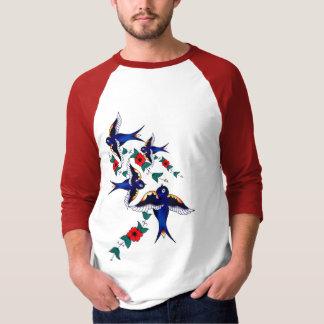 FlowerBird T-Shirt