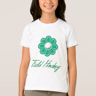 Flowerboom Field Hockey T-Shirt