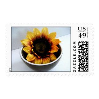 FlowerBowl Stamp