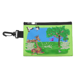 Flowerchain by The Happy Juul Company Accessory Bag