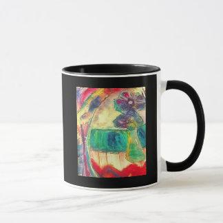 Flowercolor Mug