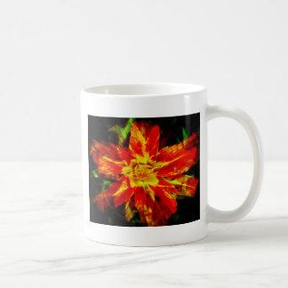FlowerCraze3 Coffee Mug