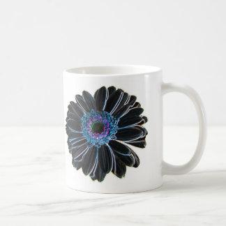 flowerdigiart taza clásica