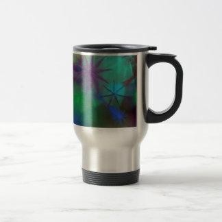 flowereffects coffee mug