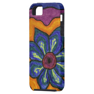 """""""Floweret"""" iPhone 5 Covers"""