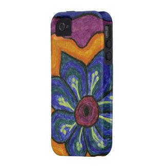 """Floweret"" iPhone 4 Cases"