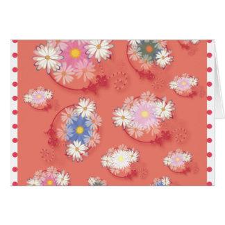 FlowerGirl Card