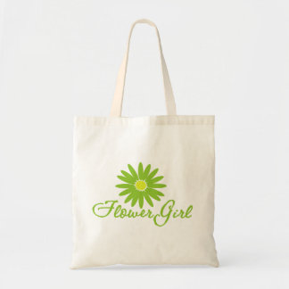 Flowergirl Daisy Bags