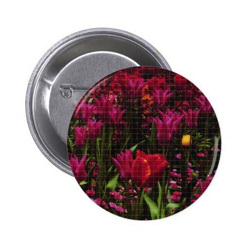 flowergrid pins