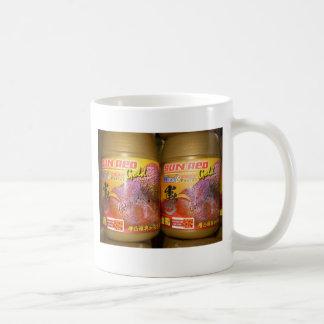 Flowerhorn Mug