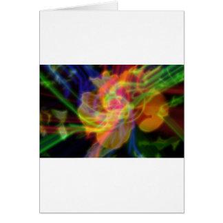 FlowerImplosion 1 Card