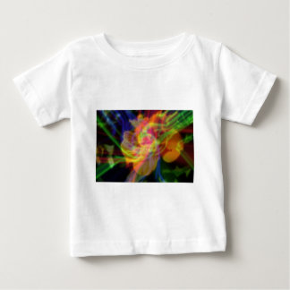 FlowerImplosion 1 Tee Shirts