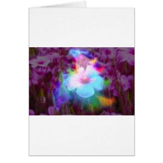 FlowerImplosion 2 Card
