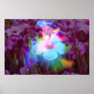 FlowerImplosion 2 Posters
