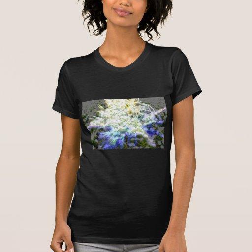 FlowerImplosion 4 Remeras