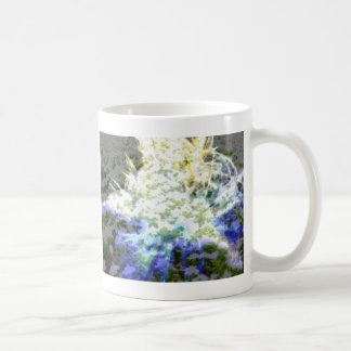 FlowerImplosion 4 Taza