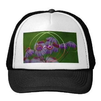 FlowerImplosion 5 Trucker Hat