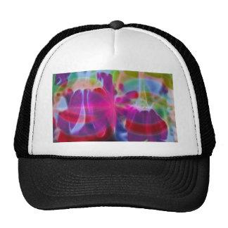 FlowerImplosion 7 Trucker Hat