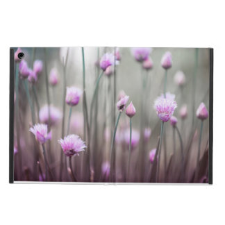 Flowering chives IV Case For iPad Air