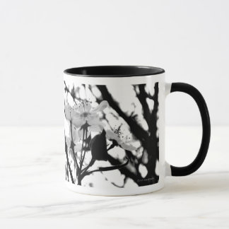 Flowering Dogwood Mug
