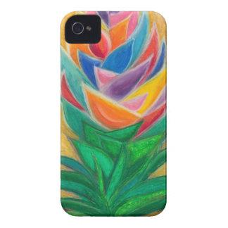 Flowering iPhone 4 Case-Mate Case