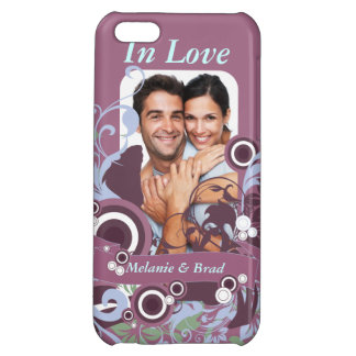 Flowering Love iPhone 5C Case