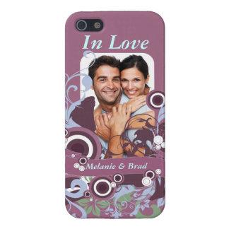Flowering Love iPhone SE/5/5s Case