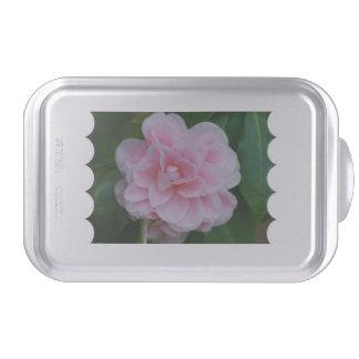 Flowering Pink Camelia Cake Pan