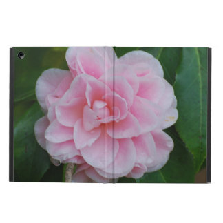 Flowering Pink Camelia Case For iPad Air