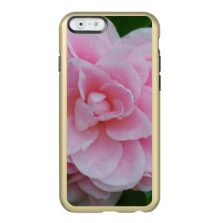 Flowering Pink Camelia Incipio Feather Shine iPhone 6 Case