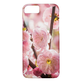 Flowering Plum - Pink Paradize iPhone 7 Case