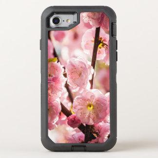 Flowering Plum - Pink Paradize OtterBox Defender iPhone 7 Case