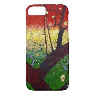 Flowering Plum Tree 1887 iPhone 7 Case