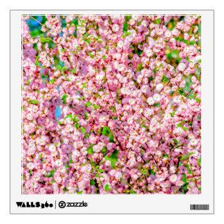 Flowering Plum Wall Sticker