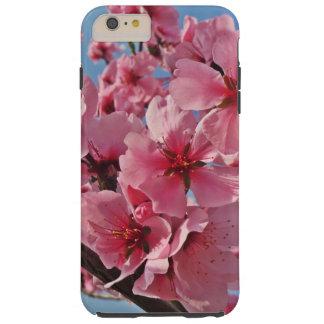 Flowering Prunus Dulcis Tough iPhone 6 Plus Case