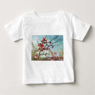 Flowering Quince T Shirt