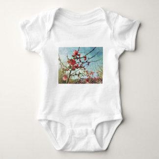 Flowering Quince Tee Shirt