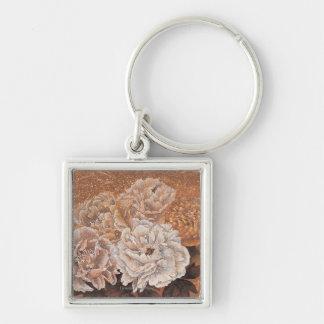 Flowering Shrubs Keychains
