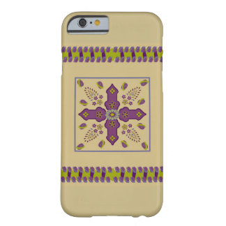 Flowering Spring of Life eggs ribbon iPhone 6 case
