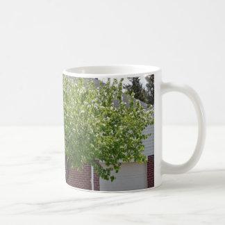Flowering Tree Mug