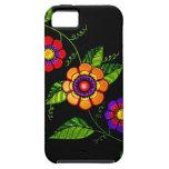Flowering Vine iPhone 5 Cover