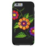 Flowering Vine Tough iPhone 6 Case