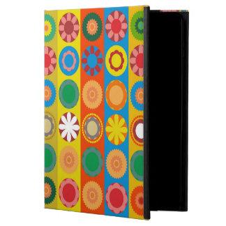 FlowerPower 2 iPad Air Cover