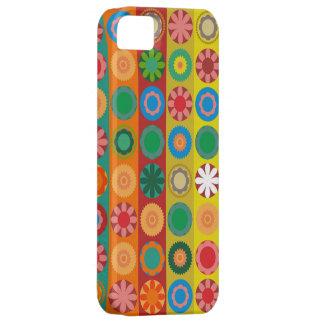 FlowerPower 2 iPhone 5 Fundas