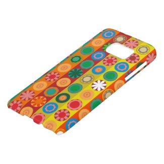 FlowerPower 2 Samsung Galaxy S7 Case