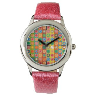 FlowerPower 2 Watch
