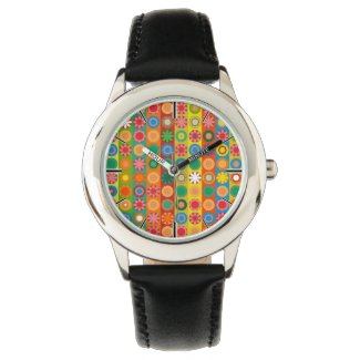 FlowerPower 2 Wrist Watch