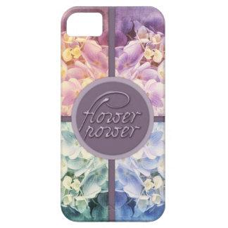 FlowerPower iPhone 5 Fundas