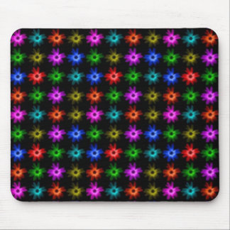 flowerpower mouse mat mouse pad